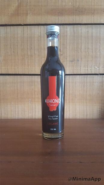 Organic Apple Cider Vinegar, 250ml