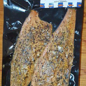 Smoked Mackerel
