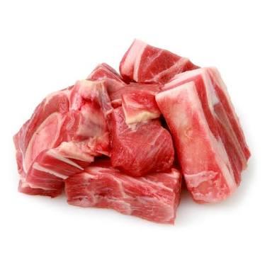 Lamb Stew – Bone in