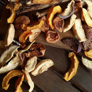 Dried Fruit Medley – 500g