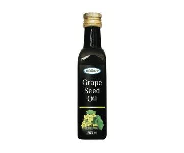Grape Seed Oil, 250ml