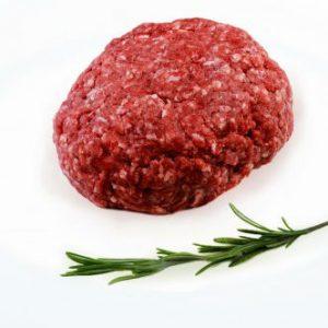 Beef Mince per 500g