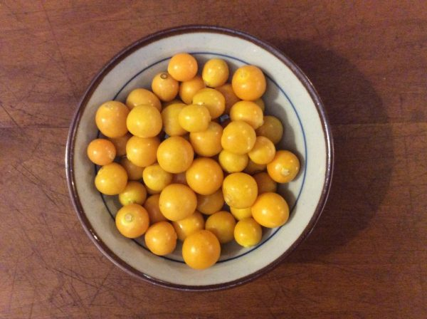 Gooseberries 200g