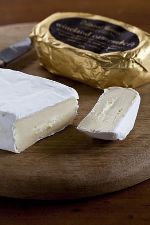 Dalewood Wineland Camembert, 150g