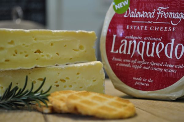 Dalewood Lanquedoc Cheese, 250g