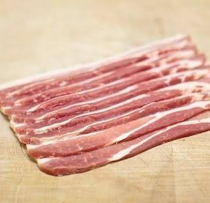 Oak Valley Bacon 250g