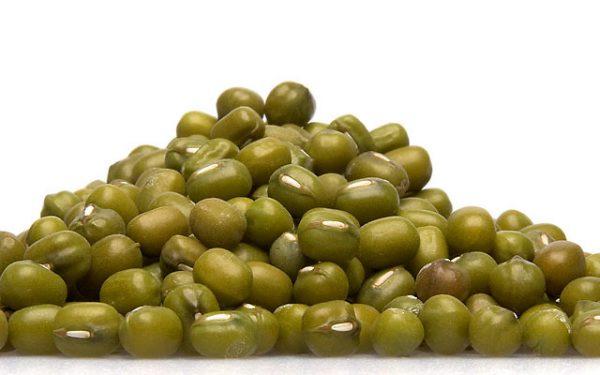 Organic Mung Beans, 250g