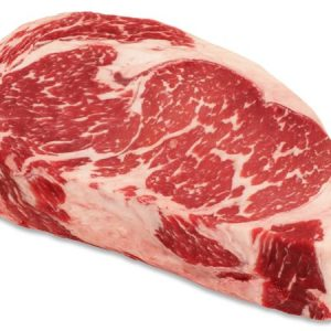 Beef Rib-Eye Steak – approx 200g