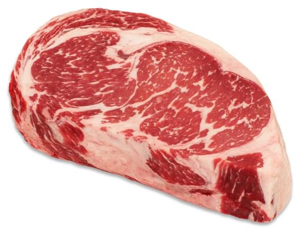 Beef Rib-Eye Steak – approx 200g